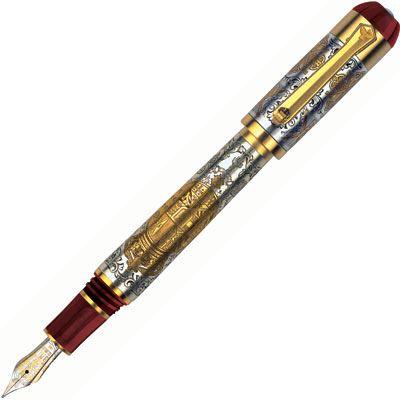 SMOCSG/FP-M Tibaldi (Тибальди) ручка перьевая