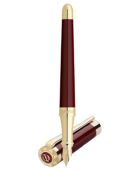 460011 Перьевая ручка S.T.Dupont LIBERTE