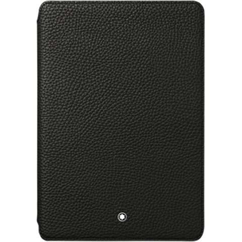 111236 Чехол для iPad Mini Montblanc Meisterstuck 90 years Soft Grain