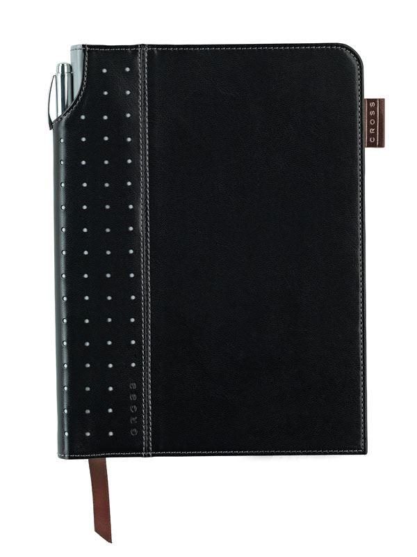 AC236-1M Записная книжка Cross Signature Journal, A5