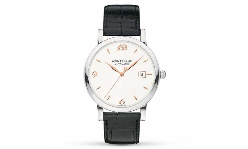 110717 Мужские часы Montblanc (Монблан)