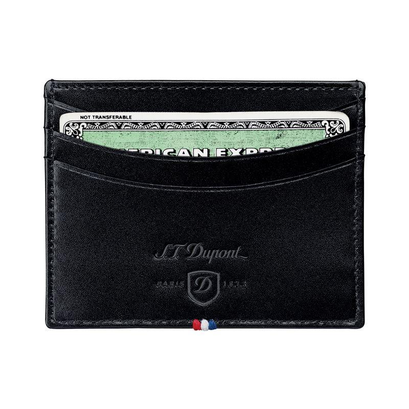 180008 Чехол для кредитных карт S.T.Dupont ELYSEE