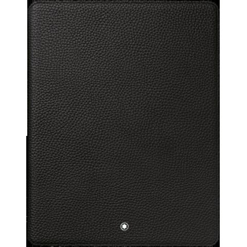 111132 Чехол для iPad 3/4 Montblanc Meisterstuck 90 years Soft Grain