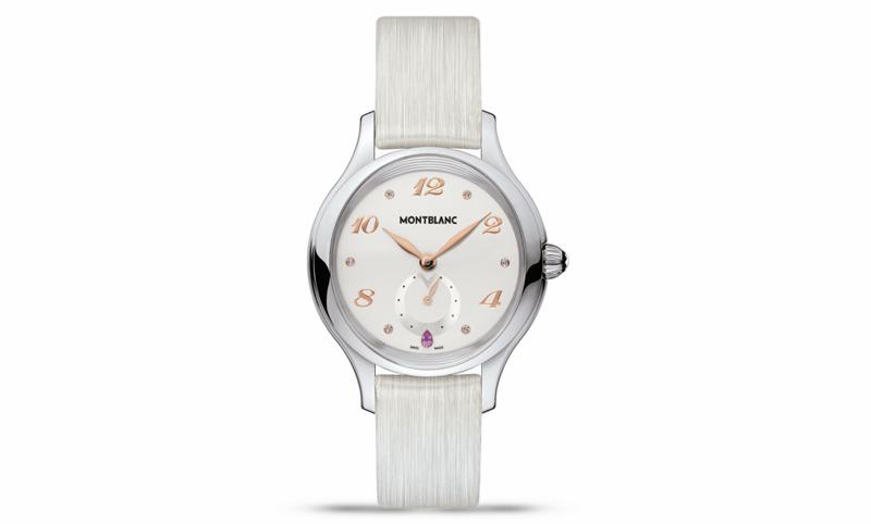 107334 Женские часы Montblanc (Монблан)