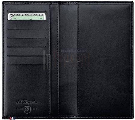 180310 Обложка для ежедневника S.T.Dupont