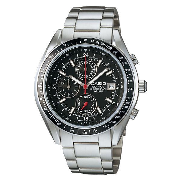 Мужские японские наручные часы Casio Edifice EF-503D-1A