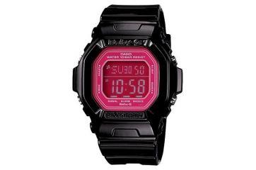 Женские японские наручные часы Casio Baby-G BG-5601-1E