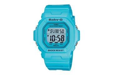 Женские японские наручные часы Casio Baby-G BG-5601-2E