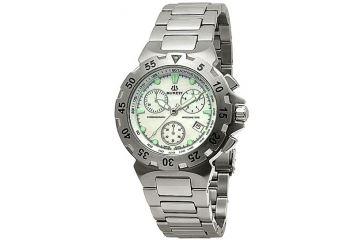 Мужские кварцевые наручные швейцарские часы Burett B 4202 NWFA
