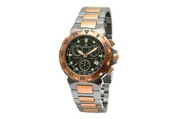 Мужские кварцевые наручные швейцарские часы Burett B 4202 DBCA