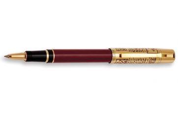 AU-978 Ручка чернильная (роллер) Aurora, Leonardo da Vinci (ЛЕОНАРДО ДА ВИНЧИ)