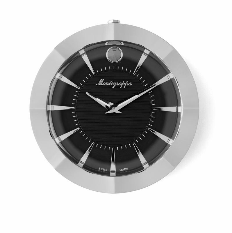 IDTCTAIB Настольные часы Montegrappa (Монтеграппа)