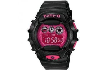 Женские японские наручные часы Casio Baby-G BG-1006SA-1E