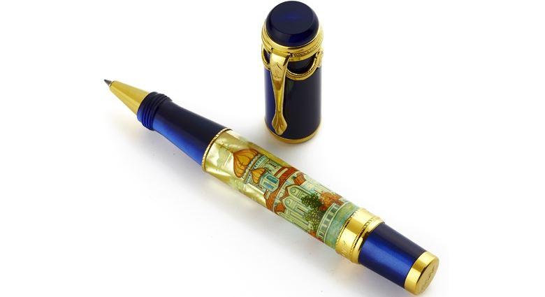 Ручка-роллер Ancora (Анкора),