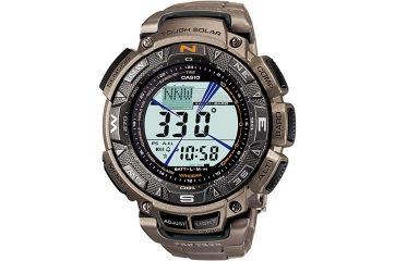 Японские наручные часы Casio Sport PRG-240T-7E