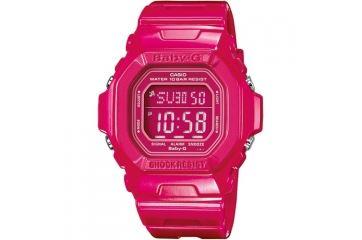 Женские японские наручные часы Casio Baby-G BG-5601-4E