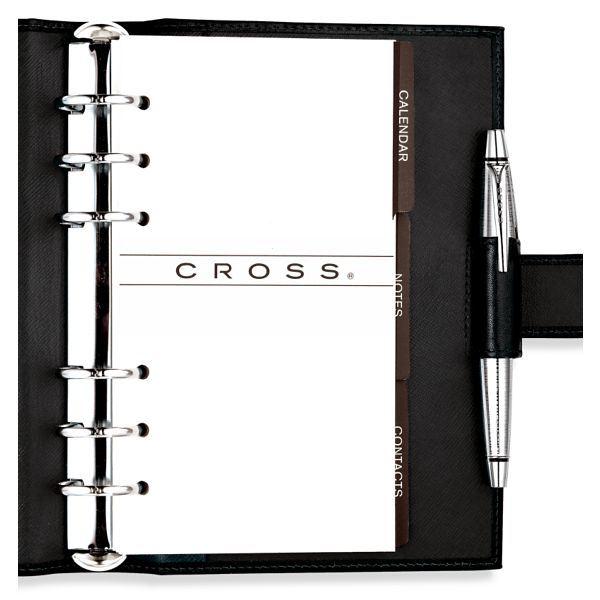Сменный блок Cross для органайзеров PERSONAL (Autocross & Legacy), не датированный, 14 мес