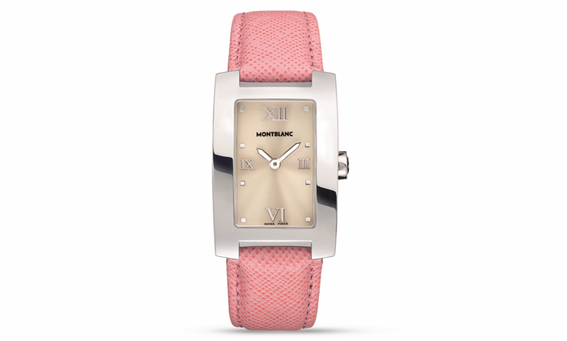 36974 Женские часы Montblanc (Монблан)