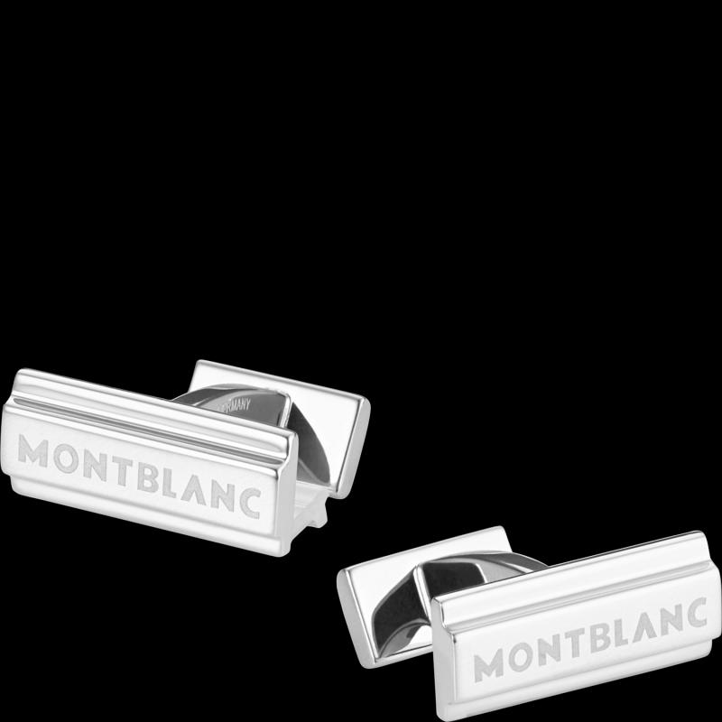 112909 Запонки Montblanc (Монблан)