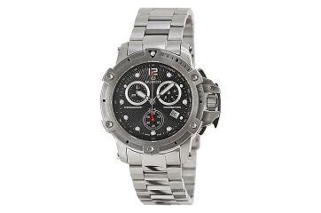 Мужские кварцевые наручные швейцарские часы Burett B 4205 NBSA