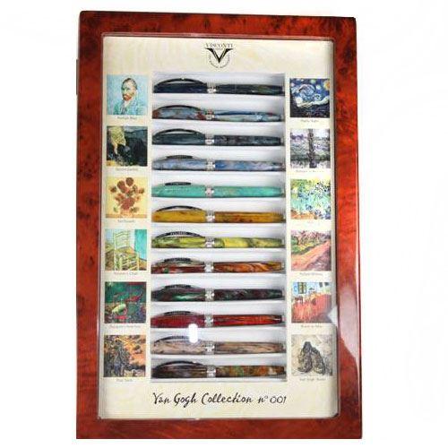 Набор перьевых ручек Visconti (Висконти), Van Gogh (Ван Гог)