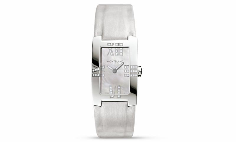 106491 Женские часы Montblanc (Монблан)