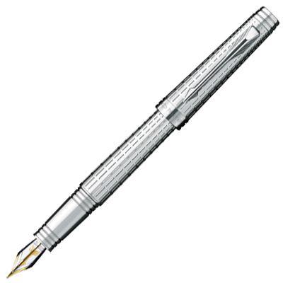 S0887970 Перьевая ручка Parker Premier DeLuxe Graduated F562