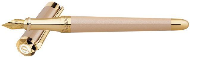 460007 Перьевая ручка S.T.Dupont LIBERTE