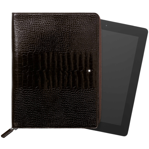 109634 Чехол для iPad Montblanc Meisterstuck Selection