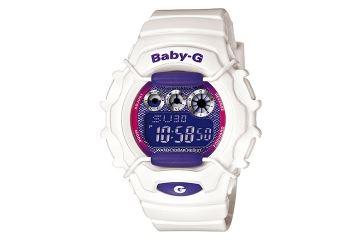 Женские японские наручные часы Casio Baby-G BG-1006SA-7B