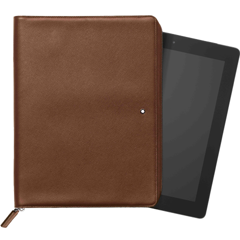 109637 Чехол для iPad Montblanc Meisterstuck Selection