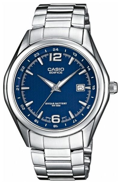 ������� �������� �������� ���� Casio Edifice EF-121D-2A