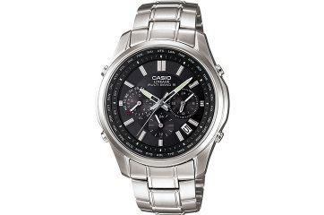 Японские аналого-цифровые многофункциональные часы Casio LIW-M610D-1A
