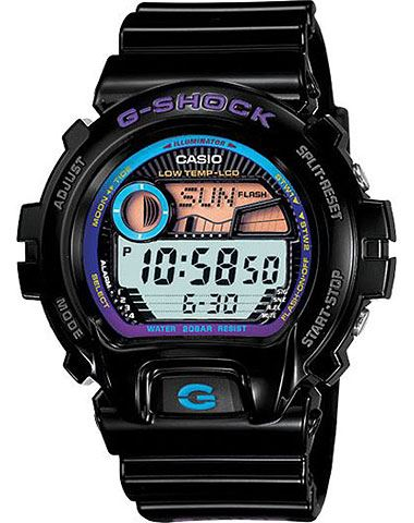Японские наручные часы Casio G-Shock GLX-6900-1E
