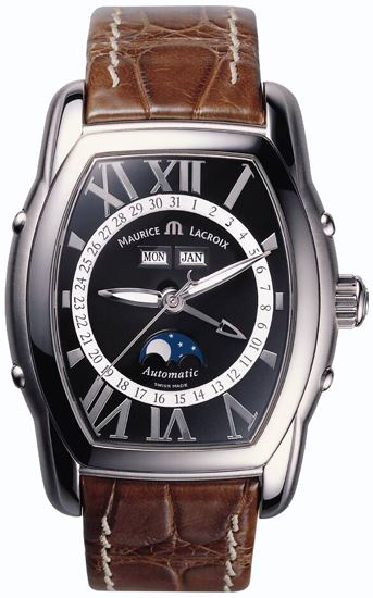 MP6439-SS001-31E Maurice Lacroix ЧАСЫ MASTERPIECE