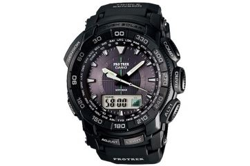 Японские наручные часы Casio Sport PRG-550-2E