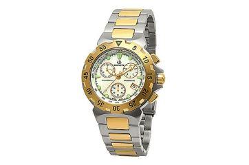 Мужские кварцевые наручные швейцарские часы Burett B 4202 CWFA