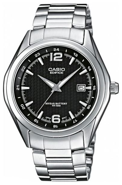 ������� �������� �������� ���� Casio Edifice EF-121D-1A