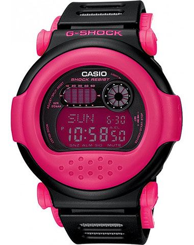 Японские наручные часы Casio G-Shock G-001-1B