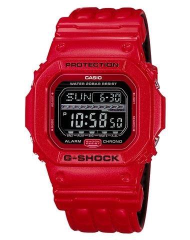Японские наручные часы Casio G-Shock GLS-5600L-4E