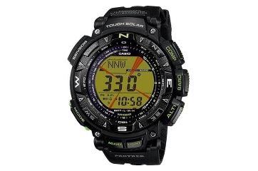Японские наручные часы Casio Sport PRG-240-1B