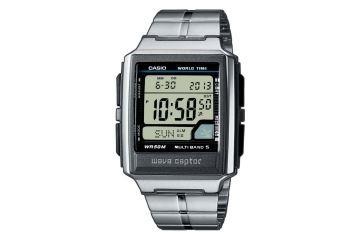 Японские аналого-цифровые многофункциональные часы Casio WV-59DE-1A