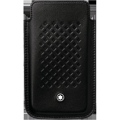109052 Чехол для iPhone 4/4s Montblanc Meisterstuck Soft