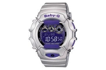 Женские японские наручные часы Casio Baby-G BG-1006SA-8E