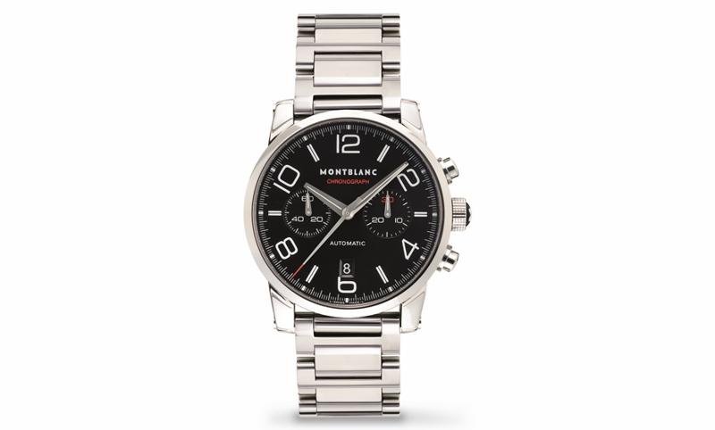 36972 Мужские часы Montblanc (Монблан)