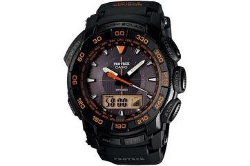 Японские наручные часы Casio Sport PRG-550-1A4