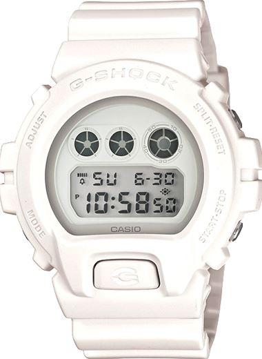 Японские наручные часы Casio G-Shock DW-6900WW-7E