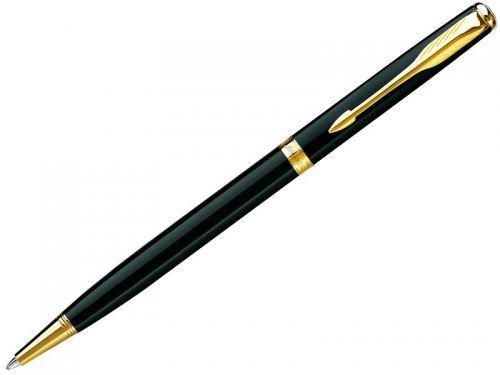 S0808740 Ручка шариковая Parker Sonnet Slim K430