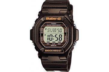 Женские японские наручные часы Casio Baby-G BG-5604-5E