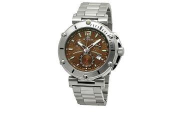 Мужские кварцевые наручные швейцарские часы Burett B 4203 NOSA